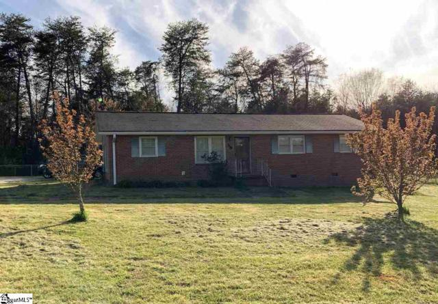 339 Lakeview Drive, Liberty, SC 29657 (#1388966) :: Hamilton & Co. of Keller Williams Greenville Upstate
