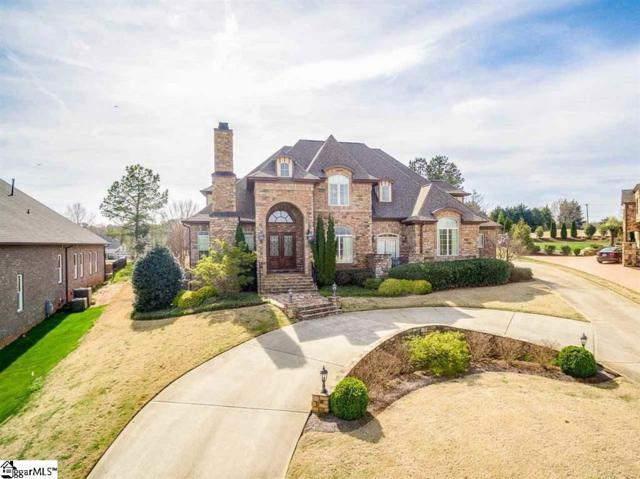 500 World Tour Drive, Inman, SC 29349 (#1388982) :: Hamilton & Co. of Keller Williams Greenville Upstate