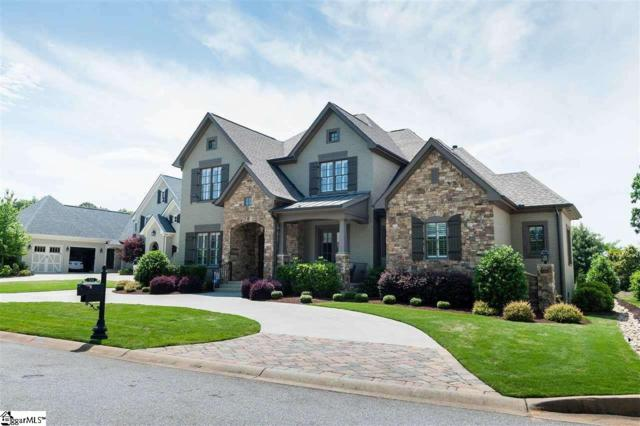 524 Chamblee Boulevard, Greenville, SC 29615 (#1388985) :: Coldwell Banker Caine