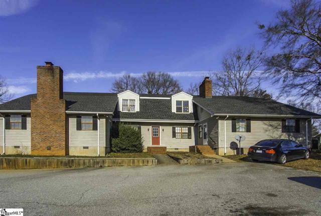 4450 Clifton Glendale Road, Spartanburg, SC 29307 (#1389020) :: Hamilton & Co. of Keller Williams Greenville Upstate