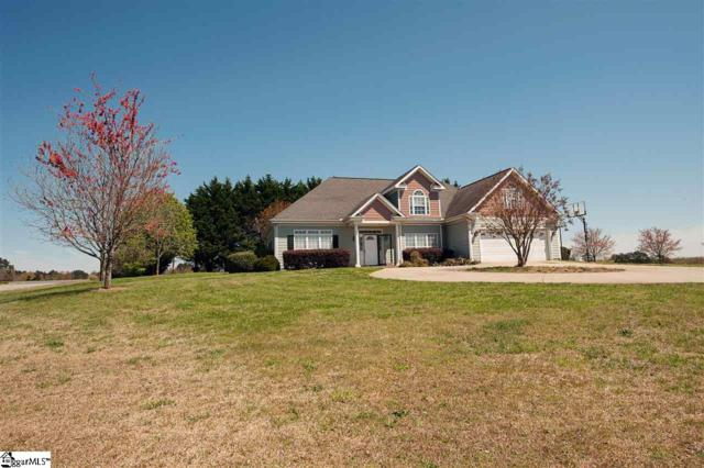 106 Wild Heather Drive, Campobello, SC 29322 (#1389022) :: The Haro Group of Keller Williams