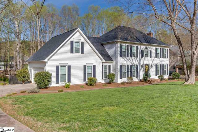 107 N Clearstone Court, Easley, SC 29642 (#1389062) :: The Haro Group of Keller Williams