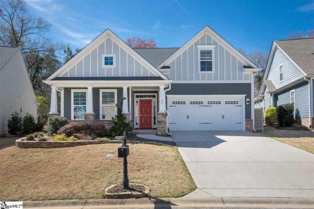 24 Wiscasset Way, Greenville, SC 29615 (#1389064) :: The Haro Group of Keller Williams