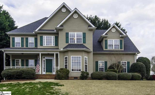 301 Worchester Place, Simpsonville, SC 29680 (#1389065) :: The Toates Team