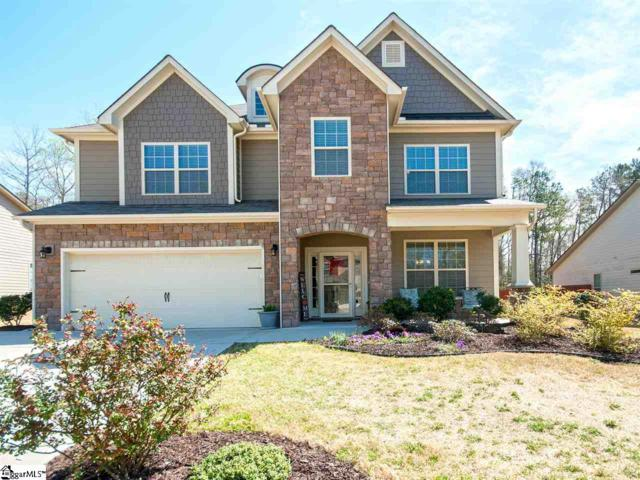 23 Oak Willow Court, Fountain Inn, SC 29644 (#1389068) :: Coldwell Banker Caine