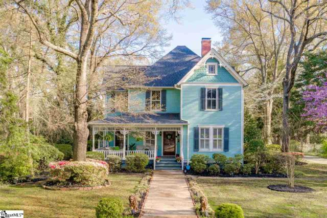 102 James Street, Greenville, SC 29609 (#1389076) :: Coldwell Banker Caine