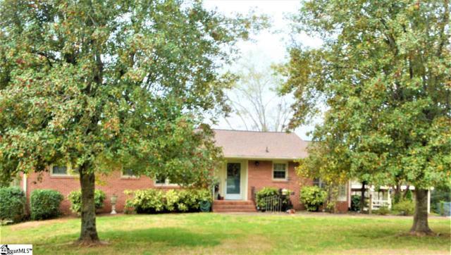 15 Linden Drive, Greenville, SC 29617 (#1389077) :: Hamilton & Co. of Keller Williams Greenville Upstate