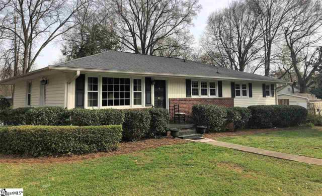 401 Parkins Mill Road, Greenville, SC 29607 (#1389086) :: Hamilton & Co. of Keller Williams Greenville Upstate