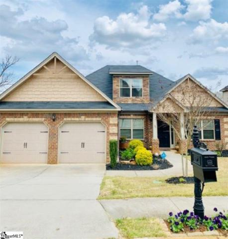 37 Lazy Willow Drive, Simpsonville, SC 29680 (#1389089) :: The Haro Group of Keller Williams