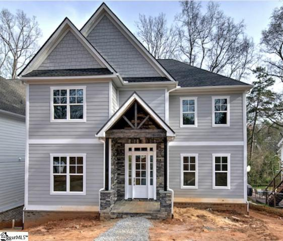 206 A E Augusta Place, Greenville, SC 29605 (#1389113) :: The Haro Group of Keller Williams