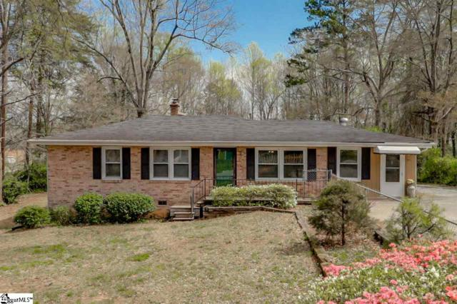 211 Keith Drive, Greenville, SC 29607 (#1389127) :: The Haro Group of Keller Williams