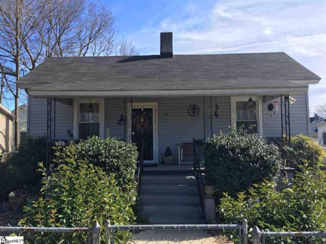 68 Hutchins Street, Greenville, SC 29605 (#1389145) :: Hamilton & Co. of Keller Williams Greenville Upstate