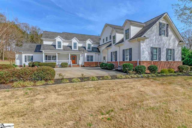 106 Janet Court, Simpsonville, SC 29681 (#1389165) :: Coldwell Banker Caine