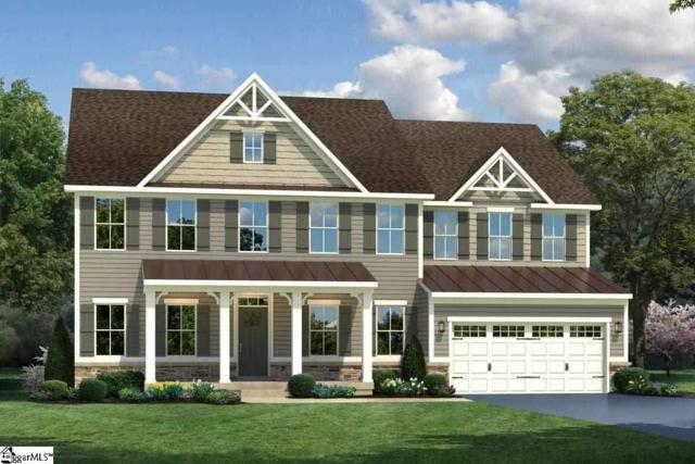 509 Briar Oaks Lane, Simpsonville, SC 29681 (#1389185) :: The Haro Group of Keller Williams