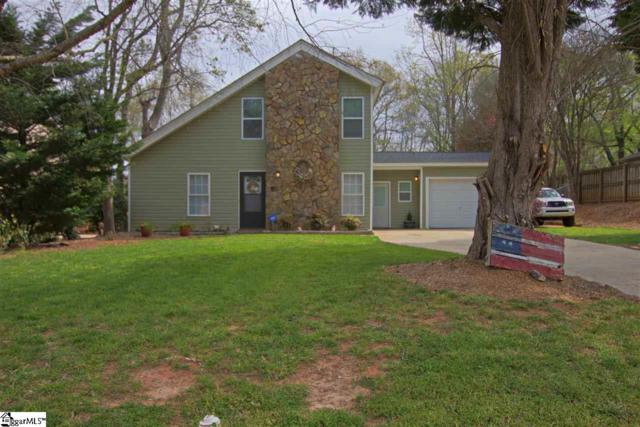 214 River Forest Drive, Boiling Springs, SC 29316 (#1389191) :: The Haro Group of Keller Williams