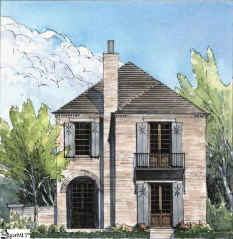 1 Bristow Drive (Lot 36), Greenville, SC 29615 (#1389195) :: The Haro Group of Keller Williams
