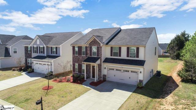 18 Tellico Street, Simpsonville, SC 29680 (#1389201) :: The Haro Group of Keller Williams