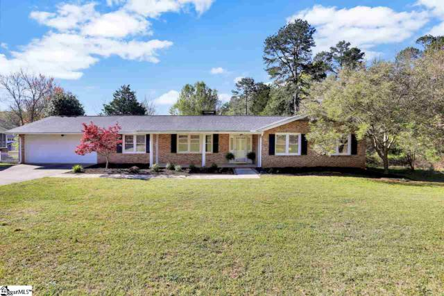 411 Knollwood Drive, Mauldin, SC 29662 (#1389202) :: Hamilton & Co. of Keller Williams Greenville Upstate