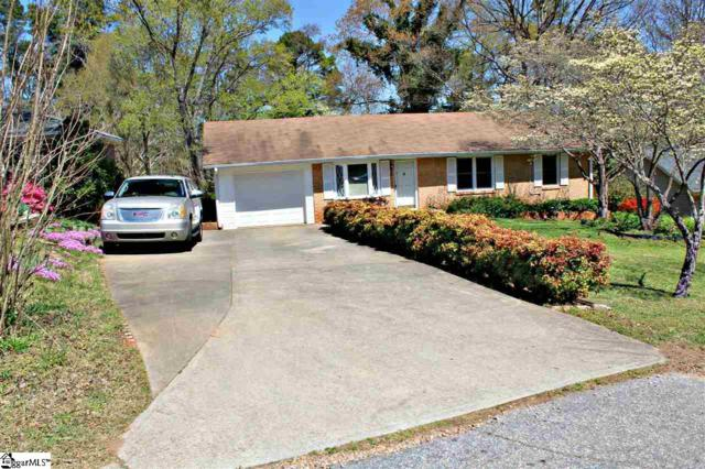 3 Kay Court, Greenville, SC 29605 (#1389213) :: The Toates Team