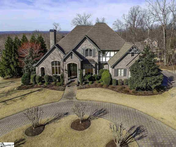 6 Milan Drive, Greenville, SC 29609 (#1389214) :: Connie Rice and Partners