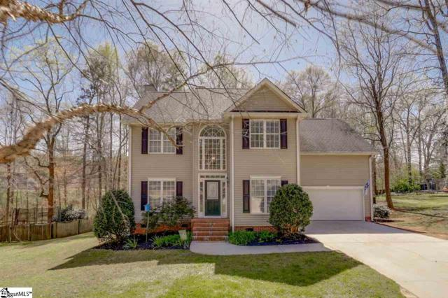 37 Summer Glen Drive, Simpsonville, SC 29681 (#1389221) :: J. Michael Manley Team