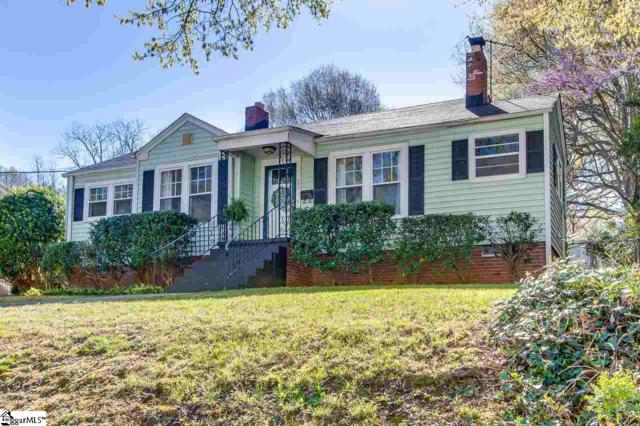 207 Cammer Avenue, Greenville, SC 29605 (#1389225) :: The Haro Group of Keller Williams