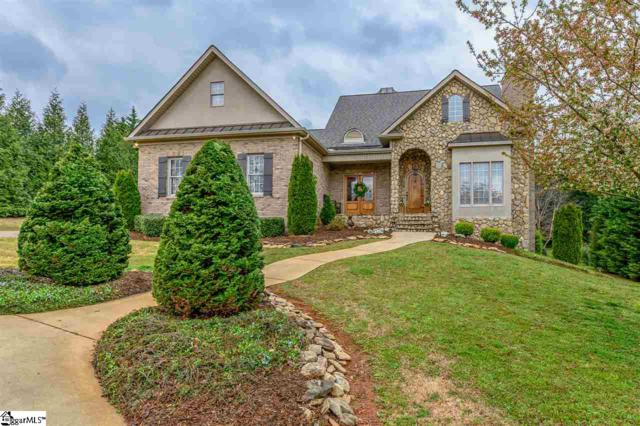20 Bay Point Way, Taylors, SC 29687 (#1389236) :: The Haro Group of Keller Williams