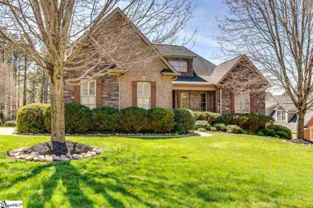 23 Graywood Court, Simpsonville, SC 29680 (#1389241) :: Connie Rice and Partners