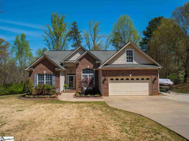 229 Holly Tree Circle, Duncan, SC 29334 (#1389244) :: The Haro Group of Keller Williams