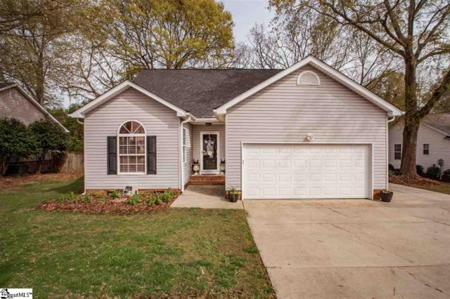 416 Windy Meadow Way, Simpsonville, SC 29680 (#1389252) :: The Toates Team