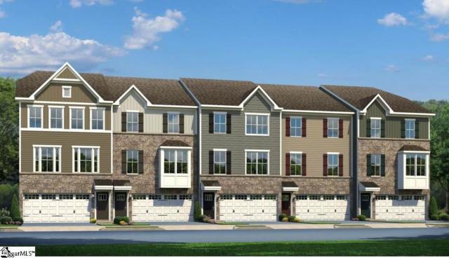 1010 D Itasca Drive, Greenville, SC 29609 (#1389255) :: Hamilton & Co. of Keller Williams Greenville Upstate