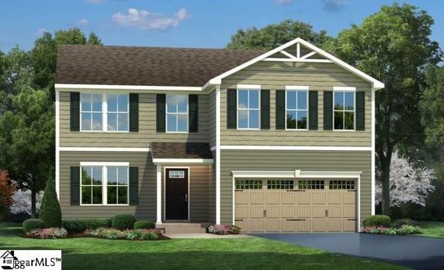 221 Torrington Drive, Greenville, SC 29617 (#1389262) :: Hamilton & Co. of Keller Williams Greenville Upstate