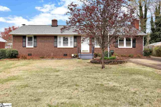 15 Jonquil Lane, Greenville, SC 19617 (#1389264) :: The Haro Group of Keller Williams