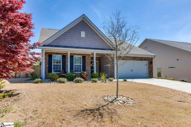 101 Evansdale Way, Simpsonville, SC 29680 (#1389268) :: Connie Rice and Partners