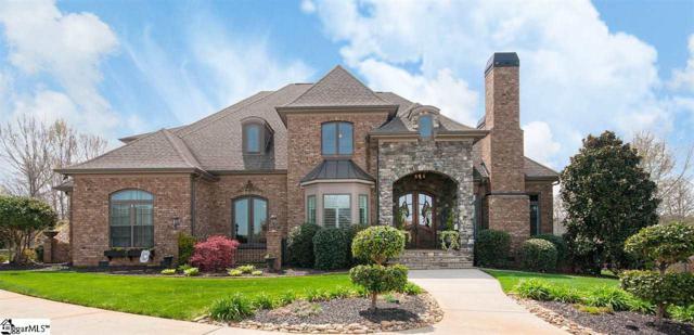 108 Reserve Drive, Piedmont, SC 29673 (#1389277) :: J. Michael Manley Team