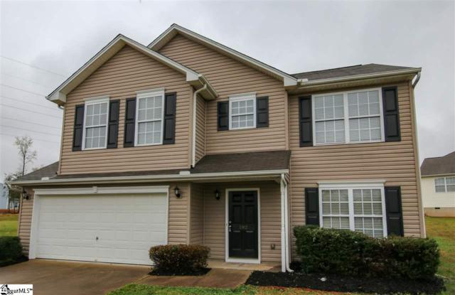 102 Tuckahoe Court, Greenville, SC 29607 (#1389282) :: The Toates Team