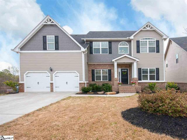 116 Adams Creek Place, Simpsonville, SC 29681 (#1389287) :: J. Michael Manley Team