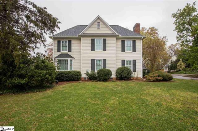 412 Parkins Mill Road, Greenville, SC 29607 (#1389295) :: J. Michael Manley Team