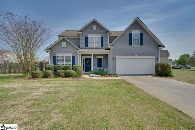 725 Golden Tanager Court, Greer, SC 29651 (#1389308) :: The Haro Group of Keller Williams