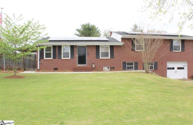 211 Parsons Street, Mauldin, SC 29662 (#1389313) :: Hamilton & Co. of Keller Williams Greenville Upstate
