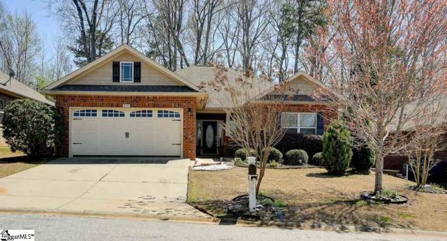 504 Airdale Lane, Simpsonville, SC 29681 (#1389352) :: Hamilton & Co. of Keller Williams Greenville Upstate