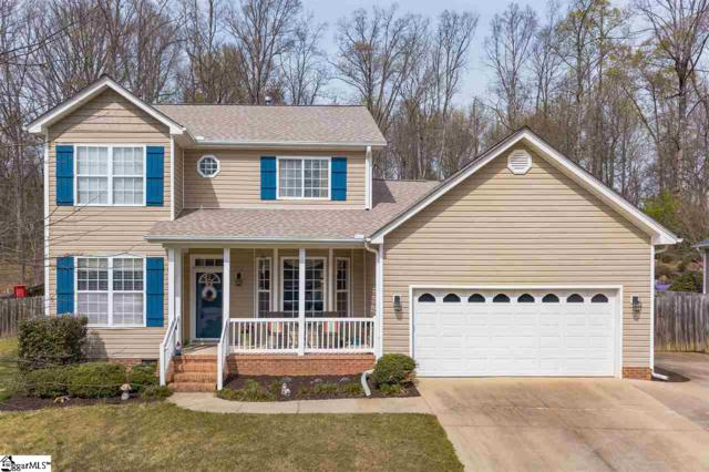 104 Glades Court, Taylors, SC 29687 (#1389365) :: The Haro Group of Keller Williams