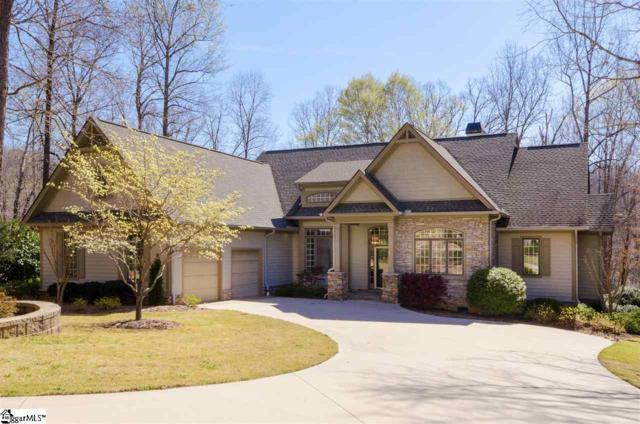 101 Long Shadow Lane, Travelers Rest, SC 29690 (#1389372) :: Coldwell Banker Caine