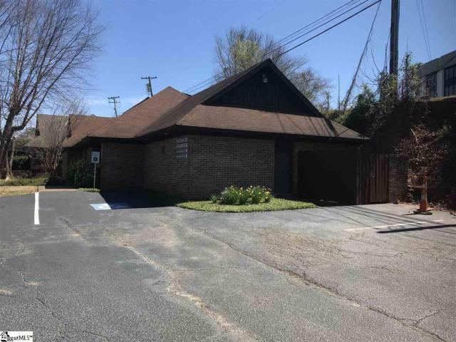 45 Greenland Drive, Greenville, SC 29615 (#1389411) :: The Haro Group of Keller Williams