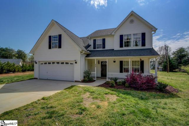 372 James Allgood Drive, Inman, SC 29349 (#1389421) :: The Haro Group of Keller Williams