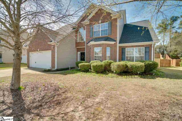 313 Oakboro Lane, Simpsonville, SC 29680 (#1389428) :: The Haro Group of Keller Williams