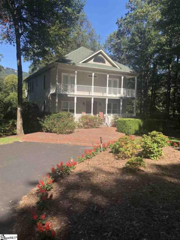 10 Weathered Rock Drive, Landrum, SC 29356 (#1389431) :: Hamilton & Co. of Keller Williams Greenville Upstate
