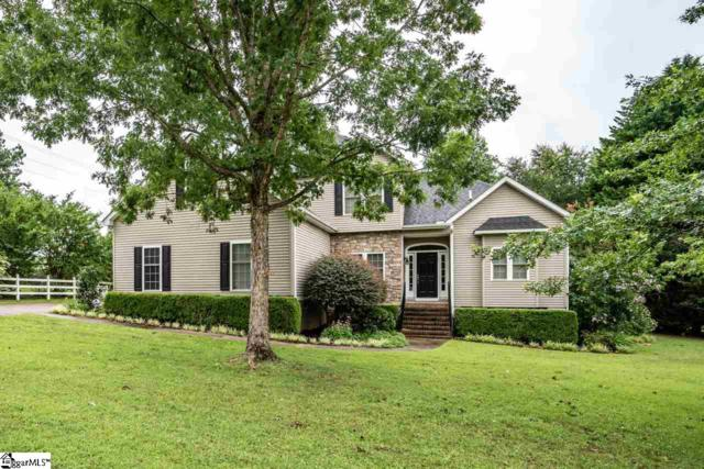 101 James Creek Point, Easley, SC 29640 (#1389433) :: Hamilton & Co. of Keller Williams Greenville Upstate