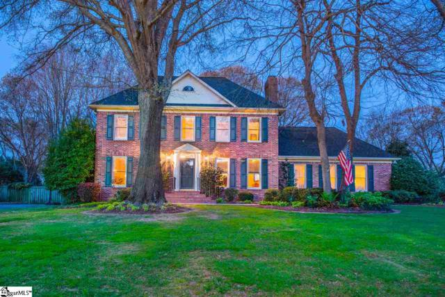8 Ashwicke Lane, Greenville, SC 29615 (#1389443) :: Hamilton & Co. of Keller Williams Greenville Upstate