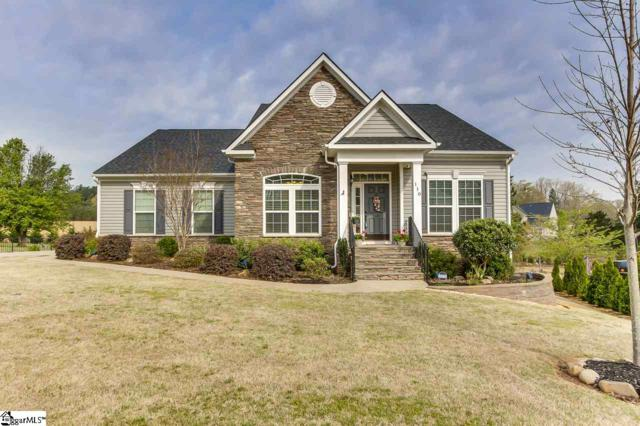 110 Wilshire Drive, Easley, SC 29642 (#1389452) :: Hamilton & Co. of Keller Williams Greenville Upstate